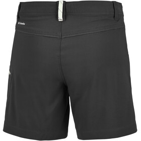 Columbia Peak to Point - Shorts Femme - noir